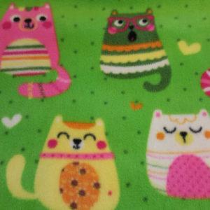 Miscellaneous Fleece Patterns