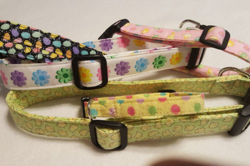 Easter Collars