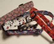4th of July Collars
